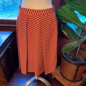The Limited Fox Midi Skirt